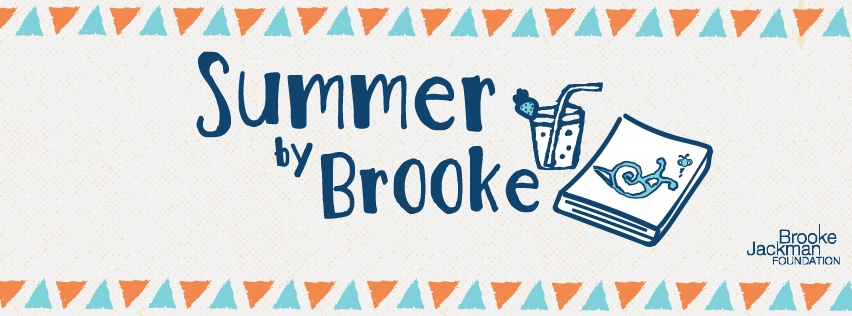 Summer By Brooke Brooke Jackman Foundation Reading Books, Recipes, Nutrition Tips