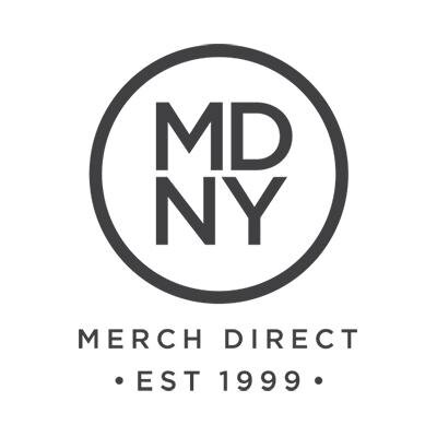 merch direct logo