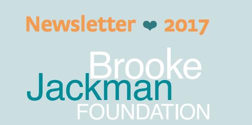 Jackman Foundation Newsletter for support children's literacy