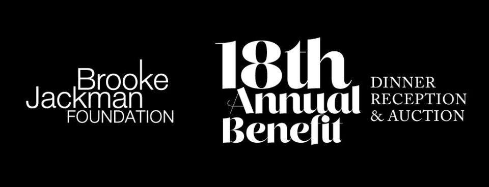 The 18th Annual Benefit